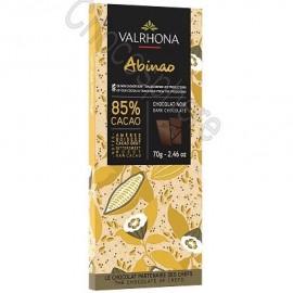 Valrhona Abinao Chocolate Bar 70g