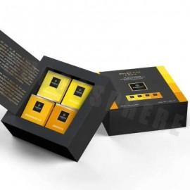 Amedei Selezione I Cru 12 Piece Sampler Box 55g