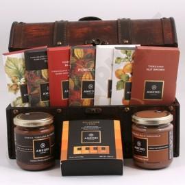 Amedei Amedei Wine Box Gift Box