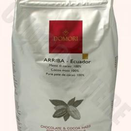 Domori Arriba 100% Cacao Mass– 5Kg