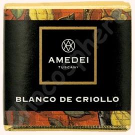 Amedei Blanco de Criollo Tasting Square - 4.5g