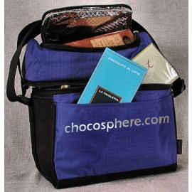 """Chocosphere """"Emergency Kit"""" Fabric Carry-All"""