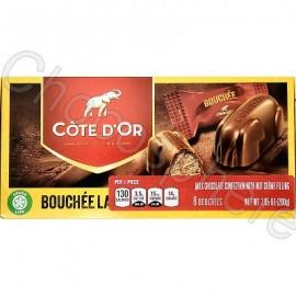 Cote d'Or Bouchee 8pc Box 7.05oz