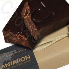 Pralus Brut de Plantation Madagascar Dark Chocolate Bar