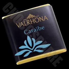 Valrhona Caraibe Bulk Squares 1Kg