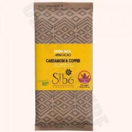 Sibo Cardoman Coffee Bar – 50g