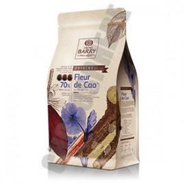 "Cacao Barry ""Fleur de Cao"" Pistoles"