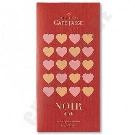 Cafe-Tasse Noir 'Love' Tablet 85g