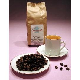 Chocosphere ChocoRoast #2 DeCaff Coffee