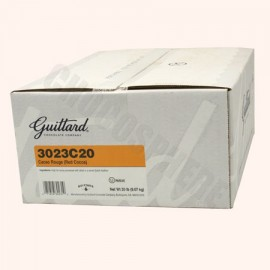 Guittard Cacao Rouge Cocoa Powder - 20lb Box