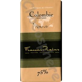 Pralus Colombie Bar 100g