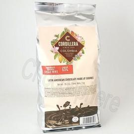 Cordillera Cordillera Chocolate-Covered Cacao Nibs 1Kg