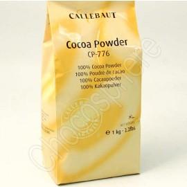 Callebaut Callebaut Dutched Cocoa Powder CP-776 High Fat 22-24%
