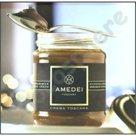 Amedei Creama Toscano Jar