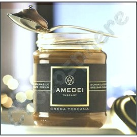Amedei Crema Toscano Jar