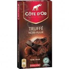 Cote d'Or Truffe Noir 190g Bar