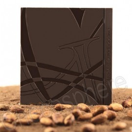 Guido Gobino Dark Chocolate Bar 75% Cacao 55g