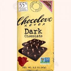Chocolove Dark Bar 3.2oz