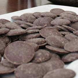 Republica del Cacao Republica del Cacao Ecuador 56% Cacao Dark Chocolate Buttons