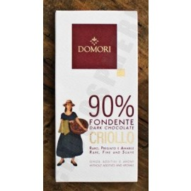 Domori Criollo 90% 50g Bar
