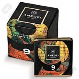 Amedei Monodose '9' Napolitain Gift Box 27g