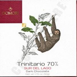 Domori Trinitario Sur del Lago - Venezuela Bar 50g