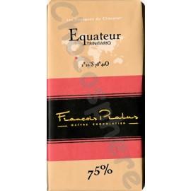 Pralus Equateur Bar