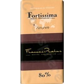 Pralus Fortissima Bar 100g