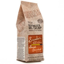 Republica del Cacao Republica del Cacao Ecuador 65% Dark Couverture Chocolate