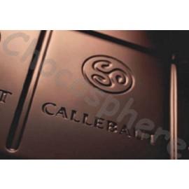 Callebaut Unsweetened Chocolate Liquor Block - 5 Kg