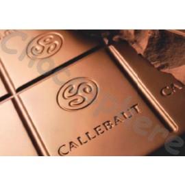 Callebaut 823-NV Milk Block - 5Kg