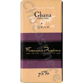 Pralus Ghana Bar 100g