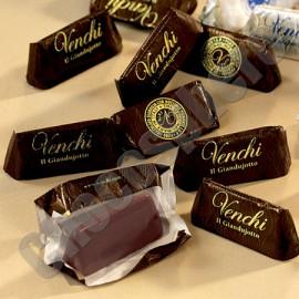 Venchi Giandujotto Cacao Extra Piece - 8g