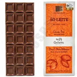 Gallette Milk Chocolate Bar - 100g