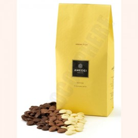 Amedei 90% Gocce Cioccolato 2kg bag