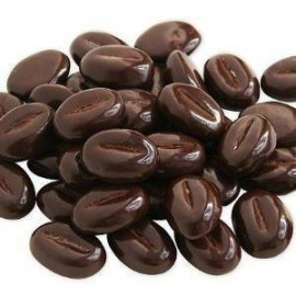 Cacao Barry Coffee Chocolate Beans - 150g