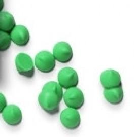 Guittard Green Mint Chips