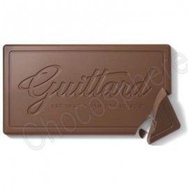 Guittard Heritage Milk Chocolate Couverture Bloc 10 lb