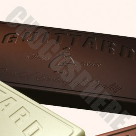 Guittard 'Gourmet Bittersweet' Couverture Bloc - 10lb