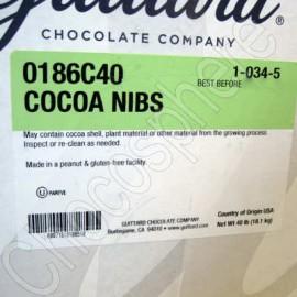 Guittard Guittard Bulk Cocoa Nibs