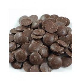 Guittard Santé Dark Chocolate 72% Cacao Baking Wafers