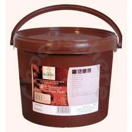 Cacao Barry Hazelnut Paste Pail 5kg