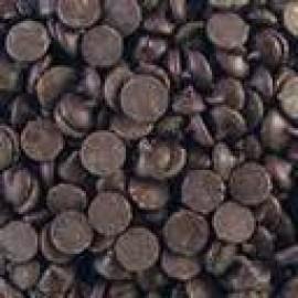 Callebaut Semisweet Chocolate Chips 1Kg