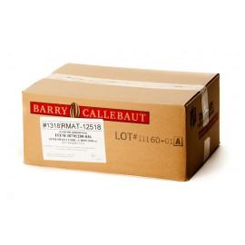 Callebaut Semisweet Chocolate Chips 30 lb Box