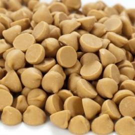 Guittard Butterscotch Chips, 25Lb box