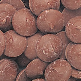 Guittard Milk Chocolate Flavor Special A'Peels 25lb box
