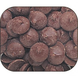 Guittard Dark Chocolate Flavor Special A'Peels 1kg