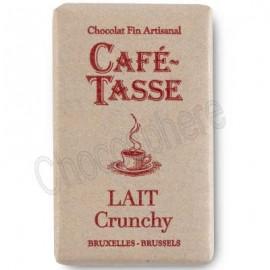 Cafe-Tasse Milk Crunchy Mini