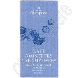 Cafe-Tasse Lait aux Noisettes Caramelisees et Salees Tablet