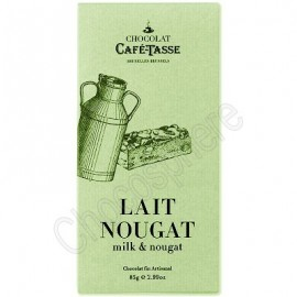 Cafe-Tasse Cafe-Tasse Lait Nougat Tablet